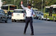 अब ट्रैफिक पुलिस को मिलेगा वाई फाई कैमरा