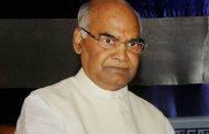 राष्ट्रपति चुनाव : दक्षिण भारत में आज से कोविंद का दौरा