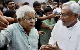 बिहार में सत्तारूढ़ महागबंधन नाजुक मोड़ पर ,शिवानंद का नीतीश पर हमला