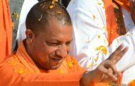 राष्ट्रपति चुनाव : उप्र में शुरू हुआ मतदान, CM योगी ने डाला पहला वोट