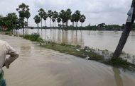 पूर्णिया के मदार घाट पर 4 बच्चे बाढ़ के पानी में डूबे, मिले दो शव