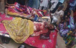इलाहाबाद में दम्पत्ति की निर्मम हत्या