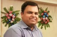 बक्सर के डीएम ने दिल्ली में की आत्महत्या, गाजियाबाद रेलवे ट्रैक से लाश बरामद