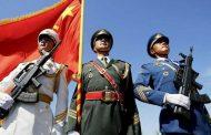 चीन ने डोकलाम बढ़ाई सैनिकों की संख्या