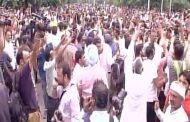 पंजाब: डेरा समर्थकों ने बठिंडा में सुविधा केंद्र, बरनाला और मलौट में टेलीफोन एक्सचेंज को किया आग के हवाले