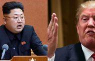 कोरियाई संकट : किम जोंग युद्ध के लिए तैयार , तो ट्रंप बोले कर देंगे बमों की बारिश