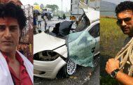 पालघर जिला : कलर्स टीवी शो 'महाकाली' के दो कलाकार इन्द्रदेव और नंदी की एक्सीडेंट में हुई मौत
