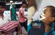 गोरखपुर हादसा : ऑक्सीजन सप्लाई ठप होने से अब तक 60 बच्चों की मौत !