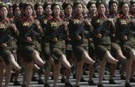 उ. कोरिया : शोषण की शिकायत करने पर मेजर ने उतरवाए महिला सैनिक के कपडे !