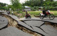 6.2 की तीव्रता वाले भूकंप से हिला फिलीपींस , खाली कराया गया राष्ट्रपति भवन