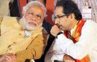 शिवसेना ने की PM मोदी पर उपहासात्मक टिप्पणी