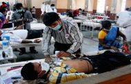 स्वाइन फ्लू से तीन की मौत, डाॅक्टरों पर लापरवाही का आरोप