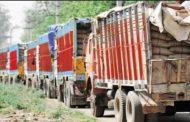 बिहार : 1987-2008 की बाढ़ की तरह फिर फंसे हैं पांच हजार ट्रक, उसमें लदे राज्यों व देशों के सामान