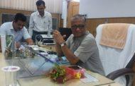 प्रो. सदानन्द ने हिन्दी संस्थान के कार्यकारी अध्यक्ष पद का कार्यभार किया ग्रहण