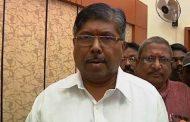 कर्जमाफी के लिए कतार में 10 लाख फर्जी किसान : चंद्रकांत पाटिल