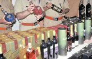 बिहार में खूब बिक रही शराब, प्रशासन के नाक के निचे फलफूल रहे तस्कर