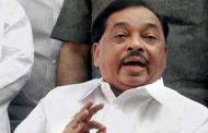 नारायण राणे कांग्रेस छोड़ने की तैयारी में ,कोंकण में कांग्रेस को झटका