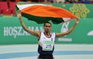 एशियाई इंडोर खेलों में 40 पदकों के साथ 11वें स्थान पर रहा भारत