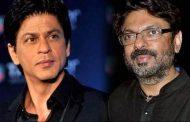 इस वजह से शाहरुख खान के साथ फिल्म नहीं बनाएंगे भंसाली