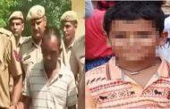 गुरुग्राम छात्र हत्याकांड : आरोपी कंडक्टर ने हत्या से पहले की थी यौन शोषण की कोशिश !