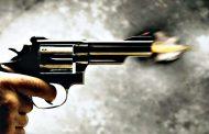 तहसील दिवस में शिकायत करने पर दबंगों ने मारी गोली