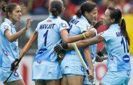 राष्ट्रीय शिविर के लिए 33 महिला हॉकी खिलाड़ियों की घोषणा