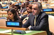 UN में भारत ने कहा, टेररिस्तान बन चुका है पाकिस्तान
