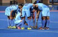ऑस्ट्रेलियाई हॉकी लीग के लिए भारतीय दल रवाना