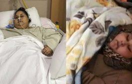 दुनिया की सबसे वजनी महिला इमान अहमद का अबू धाबी में हुआ निधन , मुंबई में भी हुआ था इलाज