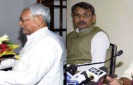 रामविलास पासवान ने की सीएम नीतीश से मुलाकात, हो सकते हैं नाराज़ जीतन राम मांझी
