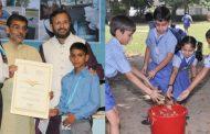 देश के इन 172 सरकारी स्कूलों को मिला स्वच्छ विद्यालय का पुरस्कार