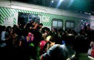 मुंबई : लोकल ट्रेन में 'गुंडागर्दी' करने वाली 20 महिलाएं गिरफ्तार