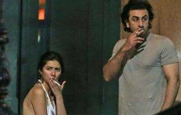 माहिरा खान और रणबीर कपूर की यह फोटो वायरल होने से मचा हंगामा !