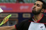 रेड्डी के हार के साथ जापान ओपन में भारतीय चुनौती समाप्त