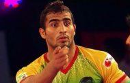 ओलंपिक में कबड्डी खिलाड़ी के रूप में खेलना मेरा सपना : संदीप नारवाल