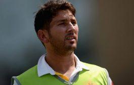 यासीर शाह की पाकिस्तानी टेस्ट टीम में वापसी