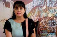 39 दिन बाद मोहाली में गिरफ्तार हुई हनीप्रीत,खुल सकते हैं कई बड़े राज़