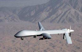 पाकिस्तान में अमेरिका का ड्रोन हमला, आतंकी संगठन को बनाया निशाना , 5 मरे