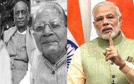 PM मोदी ने इन नेताओं पर कांग्रेस को घेरा, कहा- 'विकास' को गाली मत दो
