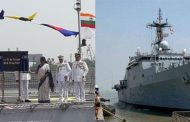 भारतीय नौसेना को मिला सबसे शक्तिशाली युद्धपोत INS किल्टन , जाने इसकी खाशियत