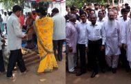 पालघर जिला : तलासरी में 101 परिवार ने क्रिश्चियन धर्म छोड़ , फिर अपनाया हिंदू धर्म