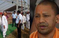 CM योगी के कार्यक्रम के लिए भाजपा ने झोंकी ताकत