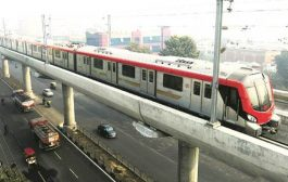 दीपावली की शाम सात बजे तक ही चलेगी लखनऊ मेट्रो ट्रेन