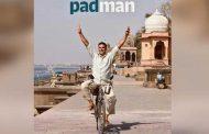 पैडमैन का नया पोस्टर, 26 जनवरी को रिलीज