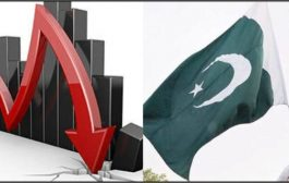 पाकिस्तान कंगाल होने के कगार पर , अर्थव्यवस्था सबसे बुरे दौर में पहुंचा
