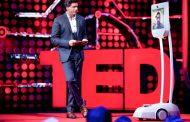 शाहरुख के साथ स्टार प्लस का शो टैड टाक्स लांच
