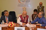 हरियाणा ने 'वर्ल्ड फूड इंडिया' में हासिल किए दो हजार करोड़ के निवेश