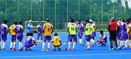 हॉकी इंडिया ने राष्ट्रीय शिविर के लिए की 35 खिलाड़ियों की घोषणा