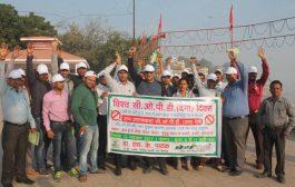 भारत में पांच करोड़ लोग सीओपीडी से पीड़ित