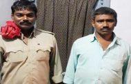 बेगूसराय का कुख्यात अपराधी लोडेड देसी कट्टा के साथ खगड़िया में गिरफ्तार
